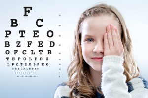 Tips to Make Sure Kids' Eyes and Vision Are 'Grade A' This School Year