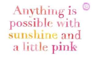 lilly pulitzer quote