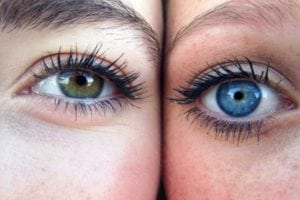 Facts About Eye Color